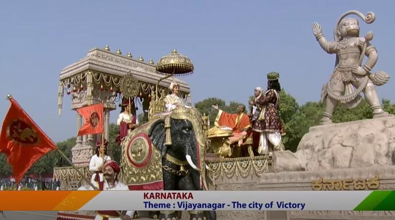 Karnataka Tableau