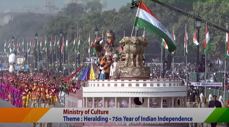 Ministry Of Culture Tableau